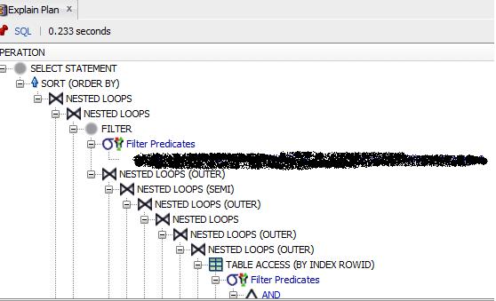 sql query execution steps